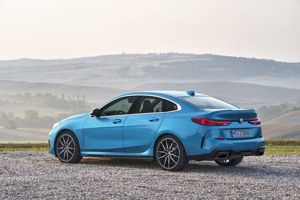 BMW 2er Gran Coupé M235i xDrive M Performance Parts