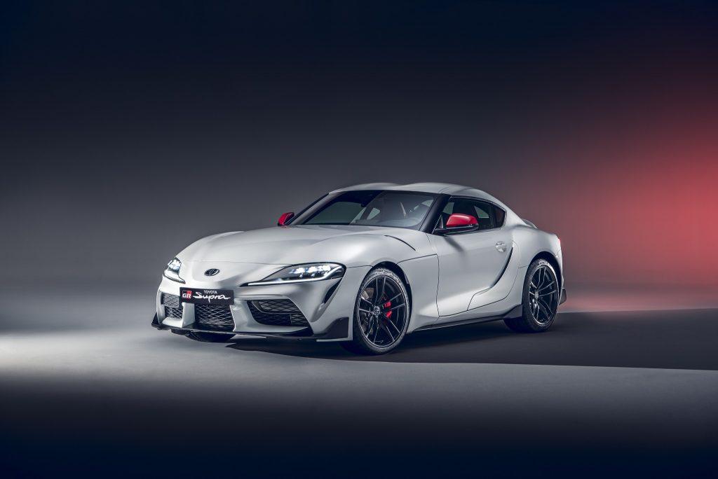 Toyota GR Supra 2.0