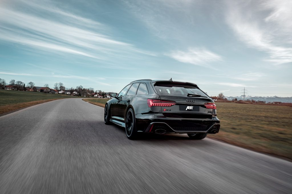 Abt RS 6 Avant