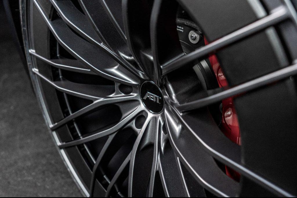 ABT Audi RS 7 Sportback