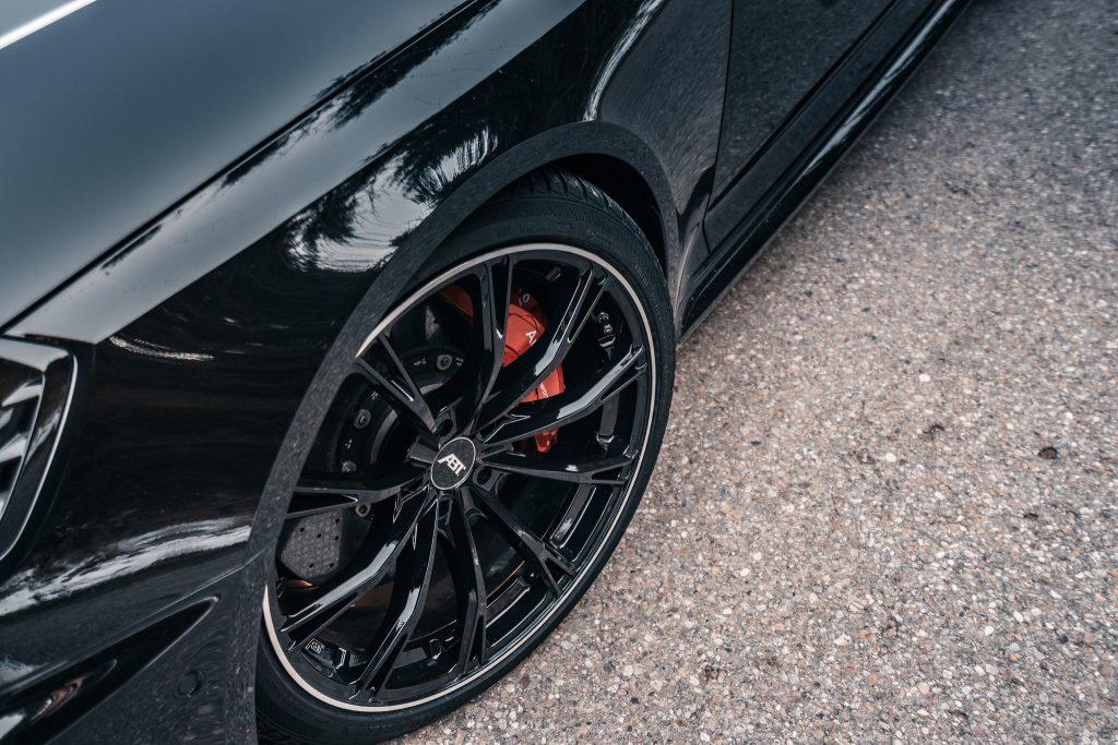 Abt RS 4 Avant