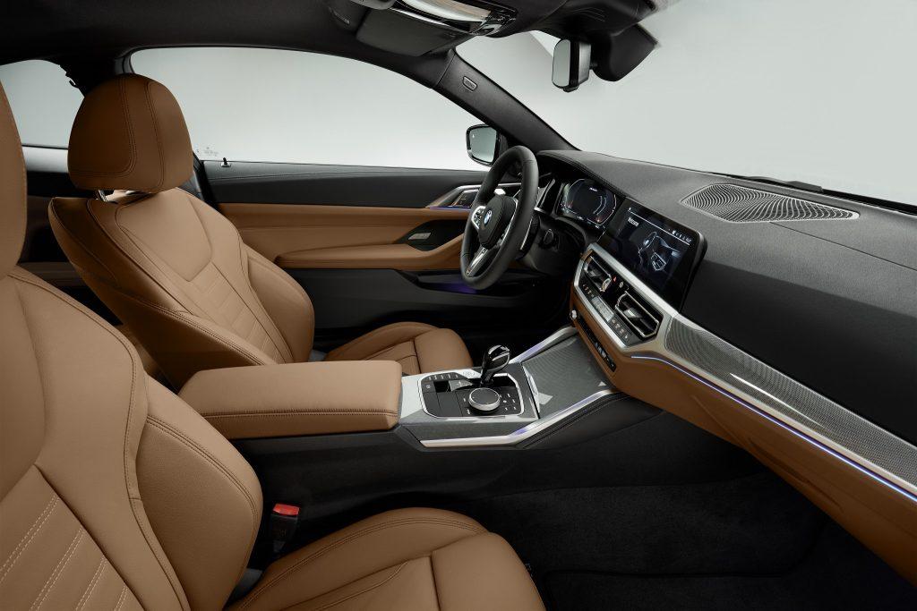 BMW 4er Coupé M440i xDrive